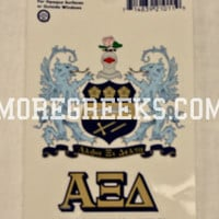 Alpha Xi Delta Sticker