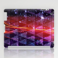 In SpaceS BETWEEN iPad Case by Li9z