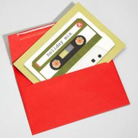 fredflare.com | 877-798-2807 | holiday mix card set