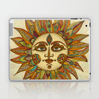 Helios Laptop & iPad Skin | Print Shop