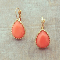 Pree Brulee - Sherbet Earrings