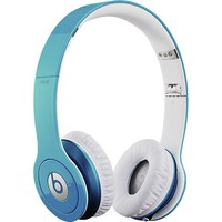 Beats By Dr. Dre - Beats Solo High-Definition On-Ear Headphones - Sky Blue