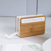 Brilliant Wind Up Radio