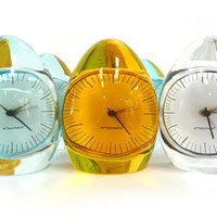 Dada Clocks