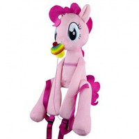 Pinkie Pie Hug Me Backpack