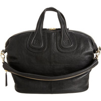 Givenchy Medium Nightingale Satchel at Barneys.com