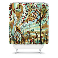 DENY Designs Home Accessories | Madart Inc. Venturing Out Shower Curtain