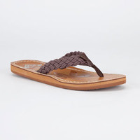 ROXY Moorea Womens Sandals