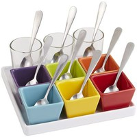 Tasting Party® Brights - Set of 19
