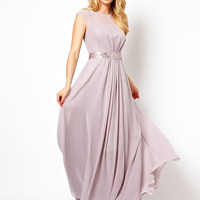 Coast | Coast Lori Lee Maxi Dress at ASOS