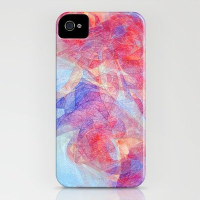 Sweet Rift iPhone Case by Jacqueline Maldonado | Society6