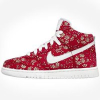 Nike Store. Nike Dunk High Premium Liberty iD Shoe