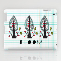 Bloom iPad Case by Heather Dutton