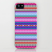 Mix #190 iPhone &amp; iPod Case by Ornaart