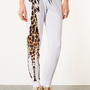 Giraffe Side Joggers - New In This Week - New In - Topshop