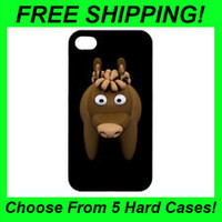 3-d Horse iPhone 4 case | eBay
