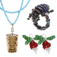 Luna Lovegood Jewelry Set |