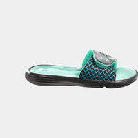 Women's Ignite V Slide | 1235611 | Under Armour US