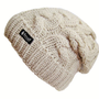 Frost Hats Winter Hat for Women Slouchy Beanie Cable Hat Knitted Winter Hat Frost Hats:Amazon:Clothing