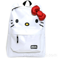 Hello Kitty Bow Backpack