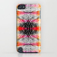 Fire iPhone &amp; iPod Case by Glanoramay