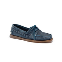 Bed|st Aunt Blanche Boat Shoes