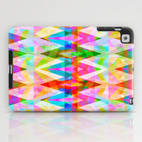 Mix #317 iPad Case by Ornaart