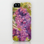GRAPES iPhone &amp; iPod Case by Vargamari