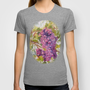 GRAPES T-shirt by Vargamari