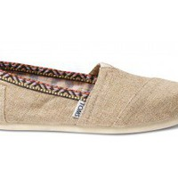 Hemp Trim Women&#x27;s Classics | TOMS.com