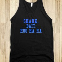 SHARK BAIT - Movies - Skreened T-shirts, Organic Shirts, Hoodies, Kids Tees, Baby One-Pieces and Tote Bags