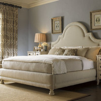 Lexington Twilight Bay Panel Bedroom Collection