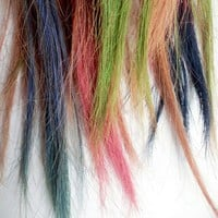 6/12/24/36 Color DIY Fast Non-toxic Temporary Hair Color Chalk