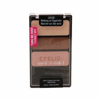 Wet n Wild Color Icon Collection Eyeshadow Trio, Walking On Eggshells 380B