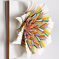 Colored Paper Artwork ? Funny, Bizarre, Amazing Pictures & Videos