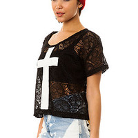 *MKL Collective The Gotham Top : Karmaloop.com - Global Concrete Culture