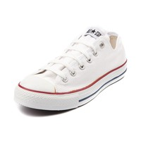 Converse All Star Lo Athletic Shoe, Optical White  Journeys Shoes