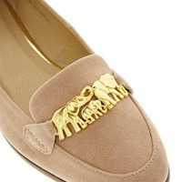 ASOS MAISY Loafers at asos.com