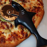Shark Pizza Cutter