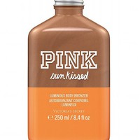 Sun Kissed Luminous Body Bronzer