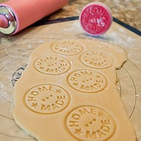 Suck UK Homemade Cookie Stamp Stamper