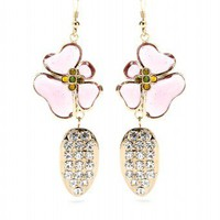 mytheresa.com -  Nina Ricci - DROP EARRINGS  - Luxury Fashion for Women / Designer clothing, shoes, bags
