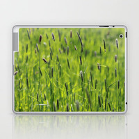 Grasses  Laptop &amp; iPad Skin by JUSTART