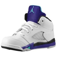 Jordan Retro 5 - Boys' Toddler at Foot Locker