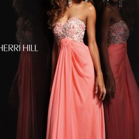 Sherri Hill 3863 Dress - MissesDressy.com
