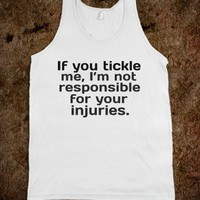 If you tickle me - Reveur - Skreened T-shirts, Organic Shirts, Hoodies, Kids Tees, Baby One-Pieces and Tote Bags
