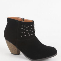 Qupid Priority Bootie at PacSun.com