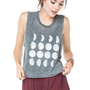 Brandy ♥ Melville |  Sadie Moon Tank - Clothing