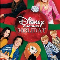 Amazon.com: Disney Channel Holiday: Disney Channel Holiday Compilation: Movies & TV
