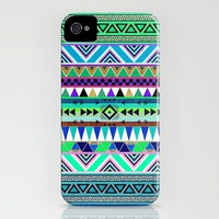 OVERDOSE|ESODREVO iPhone Case by Bianca Green